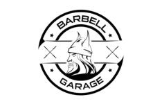 barbell_garage logo
