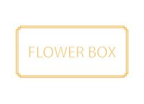 FLOWER-BOX logo